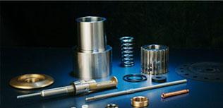valve actuator parts